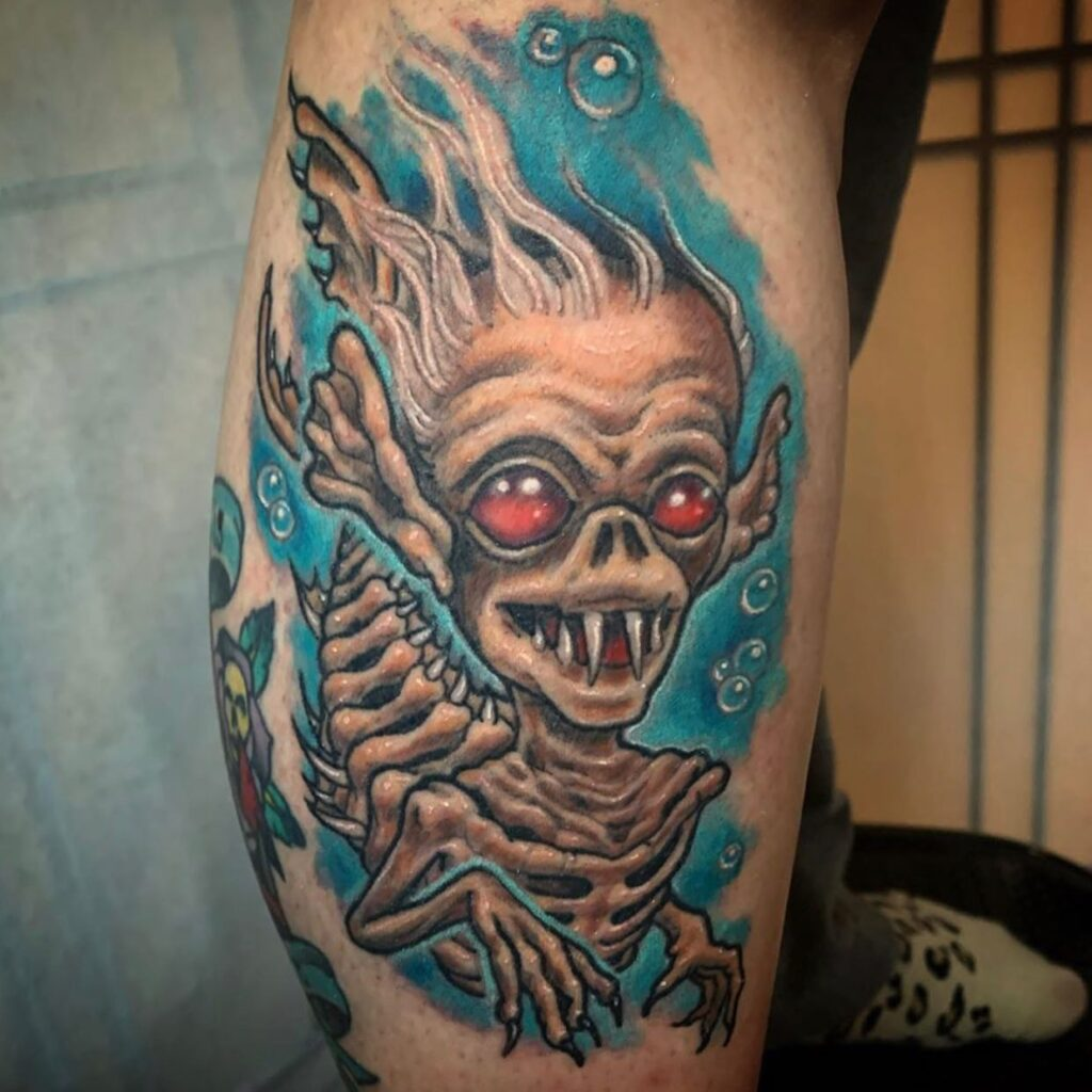 Patrick Cornolo Tattoo Best Tattoo Artist Chicago